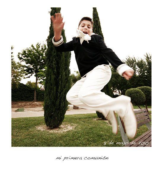 First communion photography | Fotografía de Primera Comunión. Blooming fotografía.