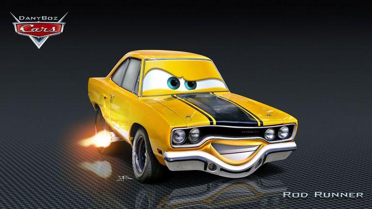 User blog:Storm Brakehill/Cars 3 Characters - Pixar Wiki - Wikia