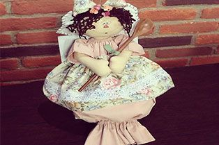 02/05/2014  Puxa saco para o dia das mães – Walkiria Famá