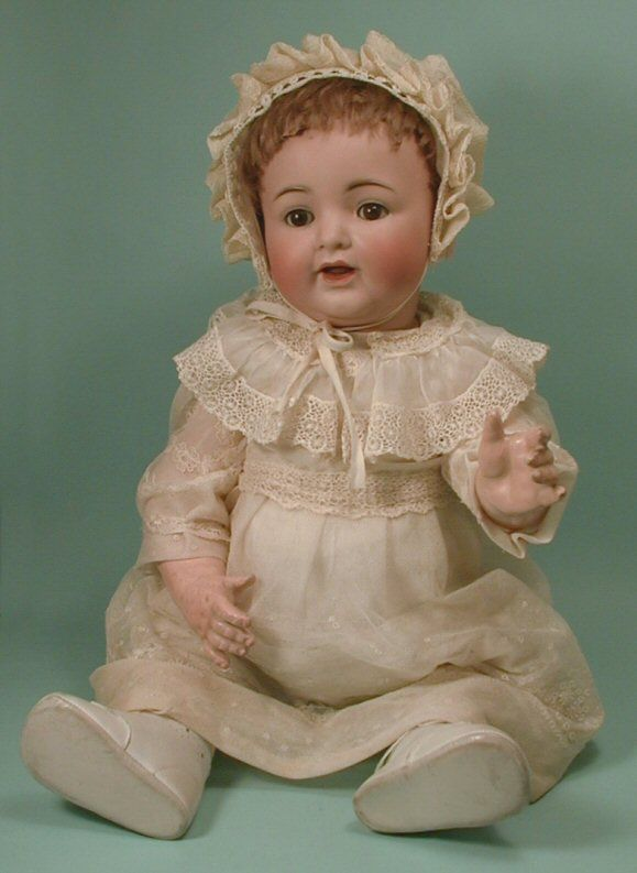 Collectible Vintage Dolls 41
