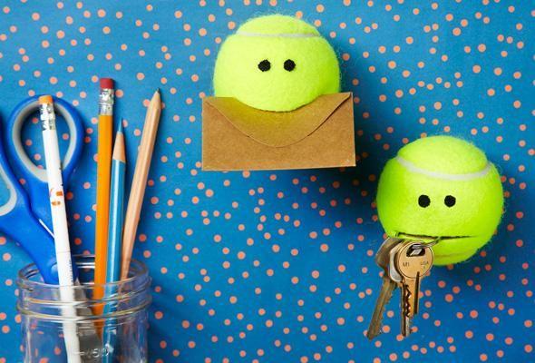 5 Household Uses for Tennis Balls