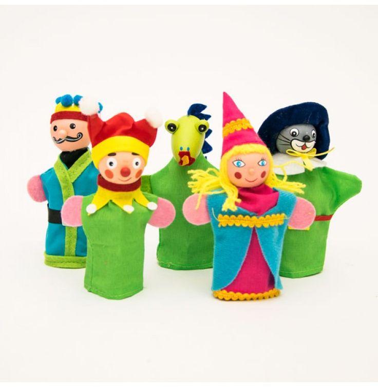 Detské divadlá, bábky | Bábkové divadlo |
