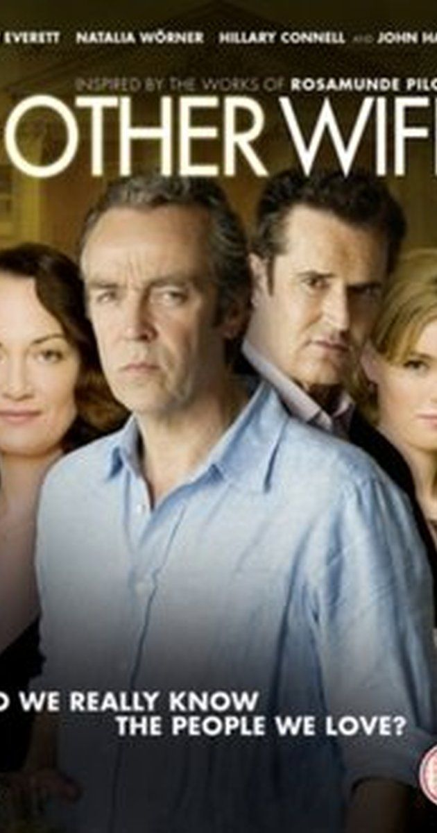 The Other Wife | Romance | TV Mini-Series (2012– ) Two part drama about a wife who finds out her husband has another wife and child after he is killed in a plane crash.