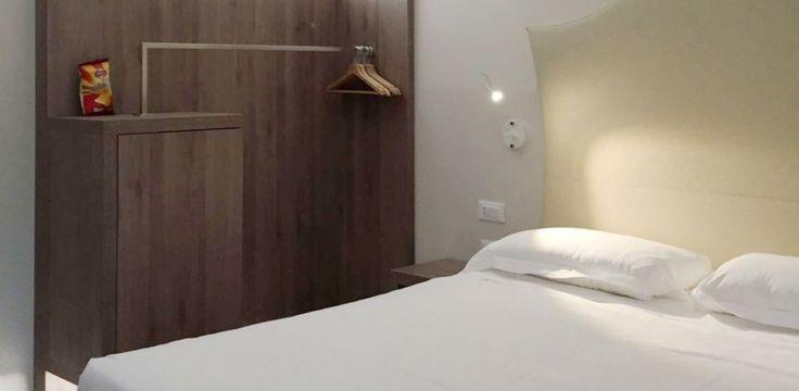 Ristrutturazioni Chiavi in Mano Hotel M14 a Padova Hotel