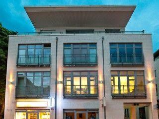 Strandnahe+Luxuswohnung+(106+qm)+im+Zentrum,+2+Bäder,+Strandkorb,+2+Fahrräder++++Ferienhaus in Lübecker Bucht von @homeaway! #vacation #rental #travel #homeaway