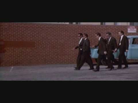 Reservoir Dogs Soundtrack - FULL TRACK