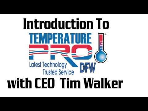 Quick Introduction From Dfw Best Hvac Company Www