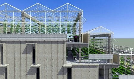 5 Spectacular New Projects to Innovate Urban Farming | Living on GOOD