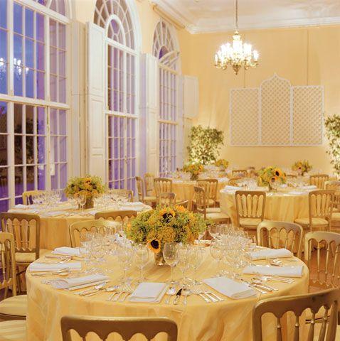 Kenwood House, London - Wedding Venue Hire | English Heritage