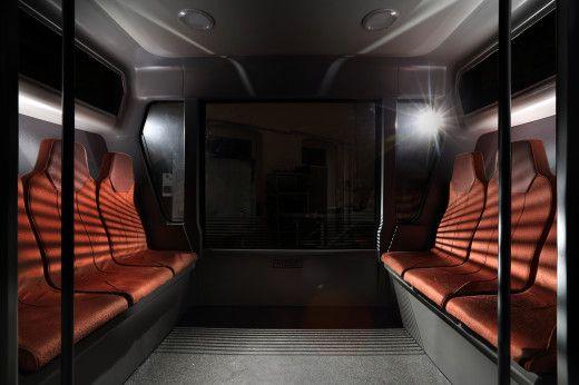 Беспилотный автобус [MATRЁSHKA]: первые фото - Cardesign.ru - Главный ресурс о транспортном дизайне. Дизайн авто. Портфолио. Фотогалерея. Проекты. Дизайнерский форум.