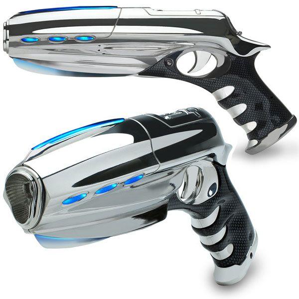 Men in Black 3 Standard Issue Sidearm Replica