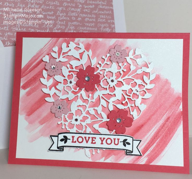 281 best Bloomin Hearts images on Pinterest  Cards Cuttings and