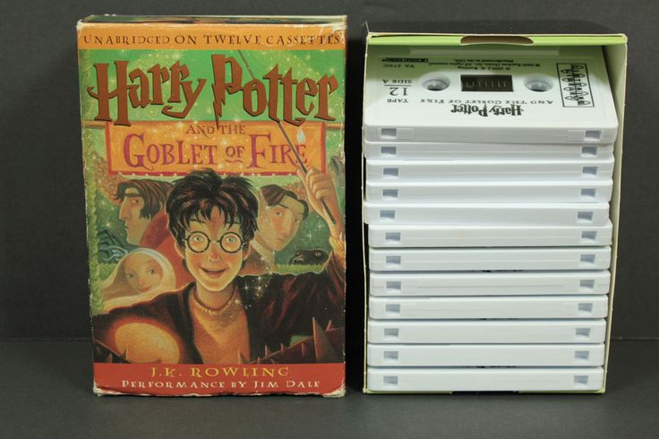 25+ Best Ideas About Harry Potter Audio Books On Pinterest