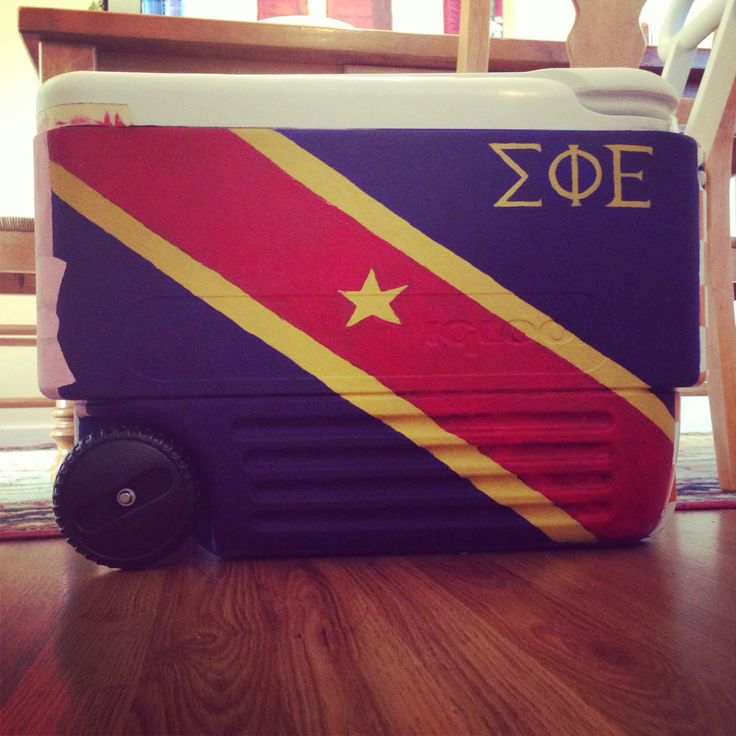 Image result for frat flag
