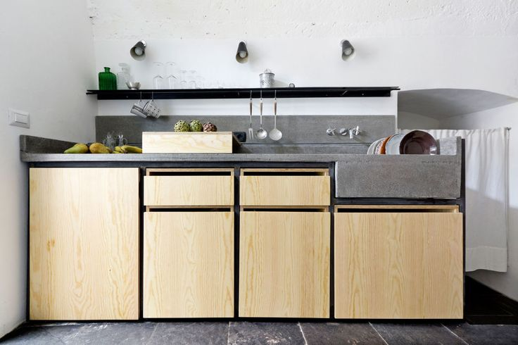 Studio GUM, Valentina Giampiccolo, Giuseppe Minaldi · Casa Francavilla · Divisare