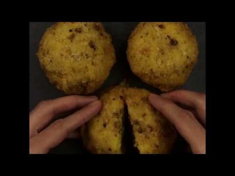 Arancine Siciliane - al.ta.cucina