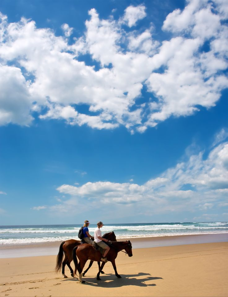 Beach Horse Riding in South Africa www.dirtyboots.co.za #dirtyboots #beach…