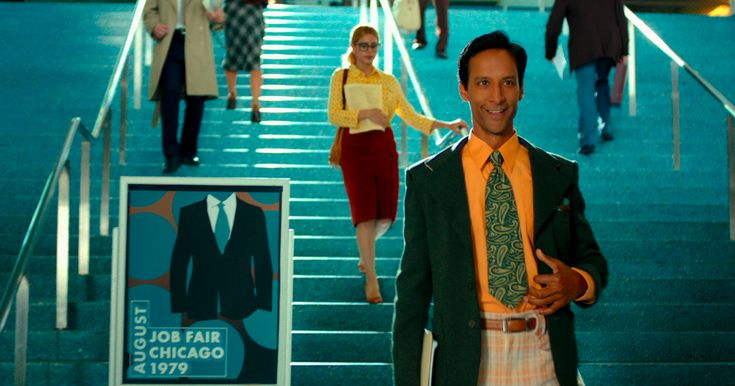 Starring Danny Pudi, Jon Heder and Karen David, the film tells the story of immigrants in the 1970s.