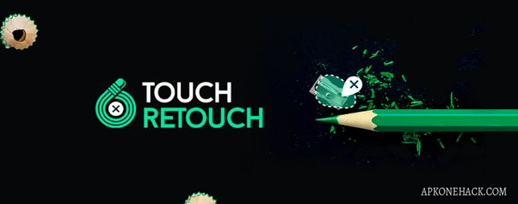 TouchRetouch is an Photography App for android Download ...