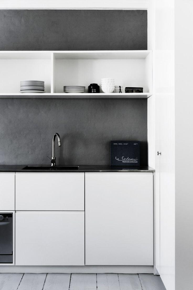 Cosmo condo kitchen showroom paris kitchens toronto - 318 Best Kitchen Images On Pinterest Kitchen Kitchen Ideas And Modern Kitchens