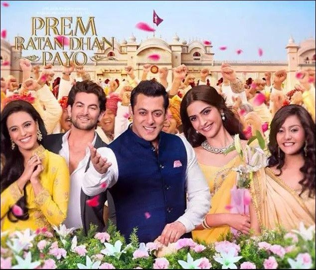 Pren Ratan Dhan Payo 7th Day box office collection,PRDP 7th Day Box Office Collection,bollywood movies box office collection report,world wide collection