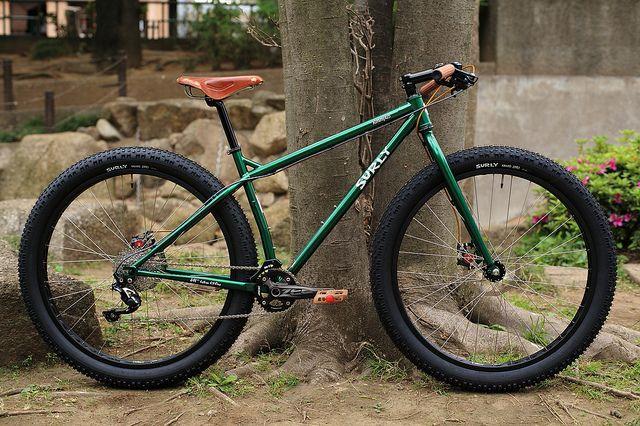 *SURLY* krampus complete bike by Blue Lug, via Flickr