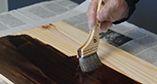 水性ウレタンニス 家具やドア・木製品・日曜大工・工作品に