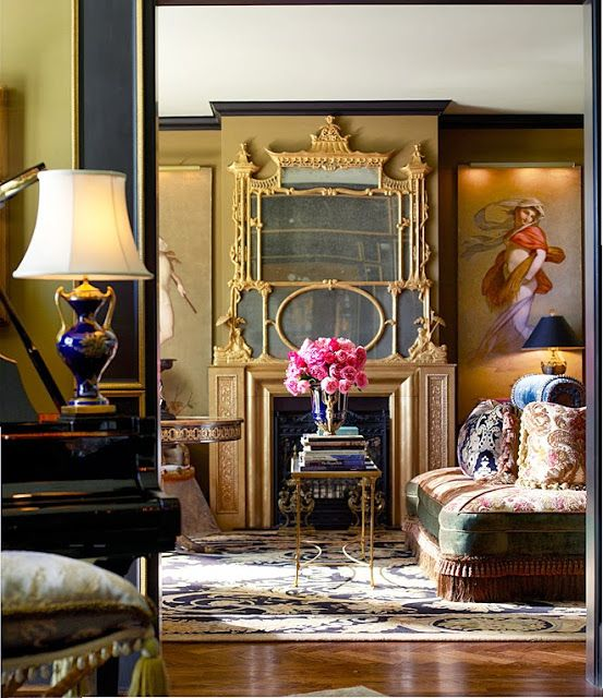 renaissance style home decor home design and style. Black Bedroom Furniture Sets. Home Design Ideas