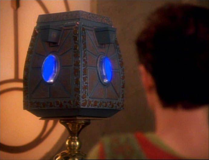 deep space nine orbs | orb de la sabiduria uno de los nueve orbs del