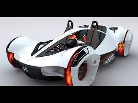 Car Technology in the Future - Mind Blown Documentary