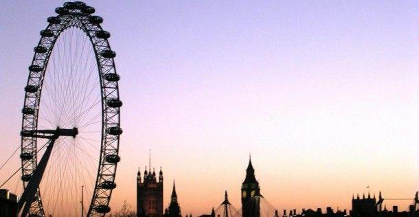 Hot or not: Panty's met de skyline van Londen erop | NSMBL.nl