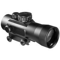 Barska 2x30 mm IR Red Dot Scope #militarysurplus #ammo #outdoor #hunting