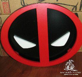 Cuadro Deadpool para entrega inmediata