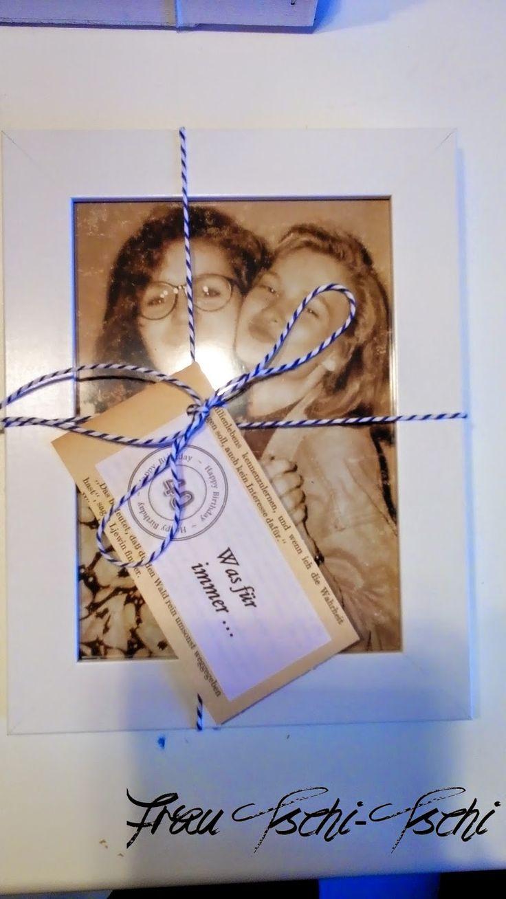 The 25 best happy birthday beste freundin ideas on pinterest geschenk beste freundin - Geschenk beste freundin diy ...