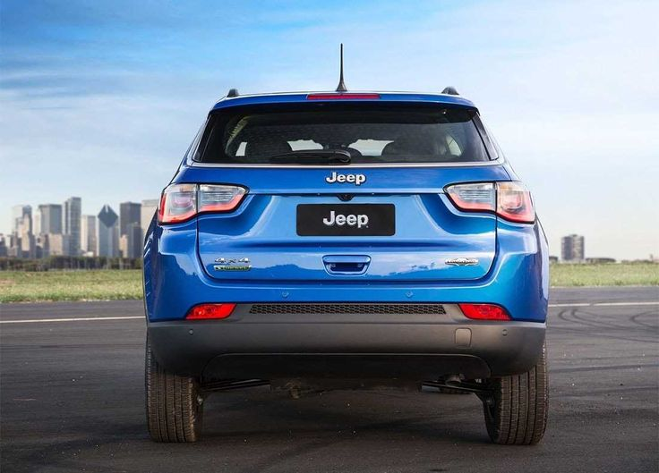 novo jeep 2018.  jeep the new jeep compass 20182019 is the older brother of renegade for novo jeep 2018