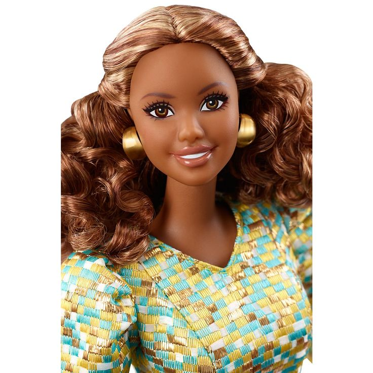 Check out the The Barbie Look Barbie Doll - Nighttime Glamour (DYX64) at the official Barbie website. Explore the world of The Barbie Look today!