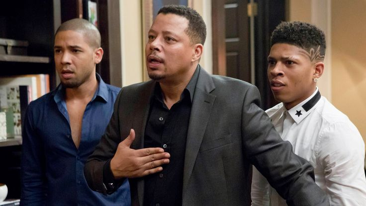 Fox To Crossover Music Dramas Empire And Star In Fall Premieres