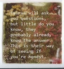 Bwahahaha.....it's the only reason I ask questions to anyone. Thank goodness, people don't try and lie!