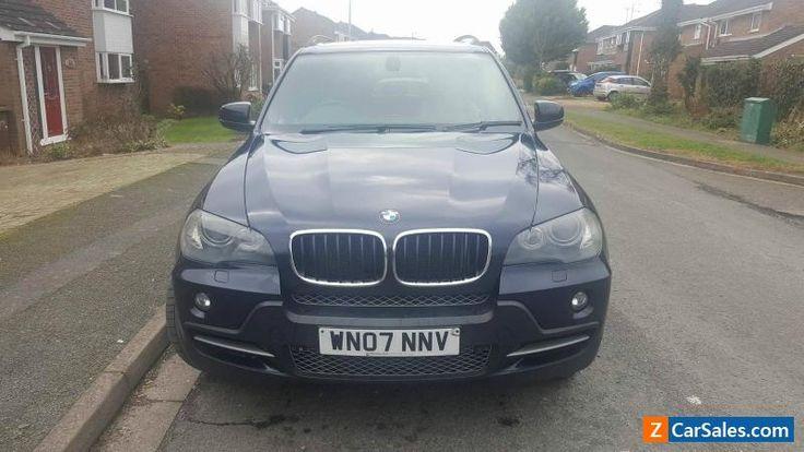 BMW X5 3.0 D Mint Condtion #bmw #x5 #forsale #unitedkingdom
