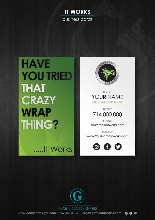 12 best Print images on Pinterest | Business card design templates ...