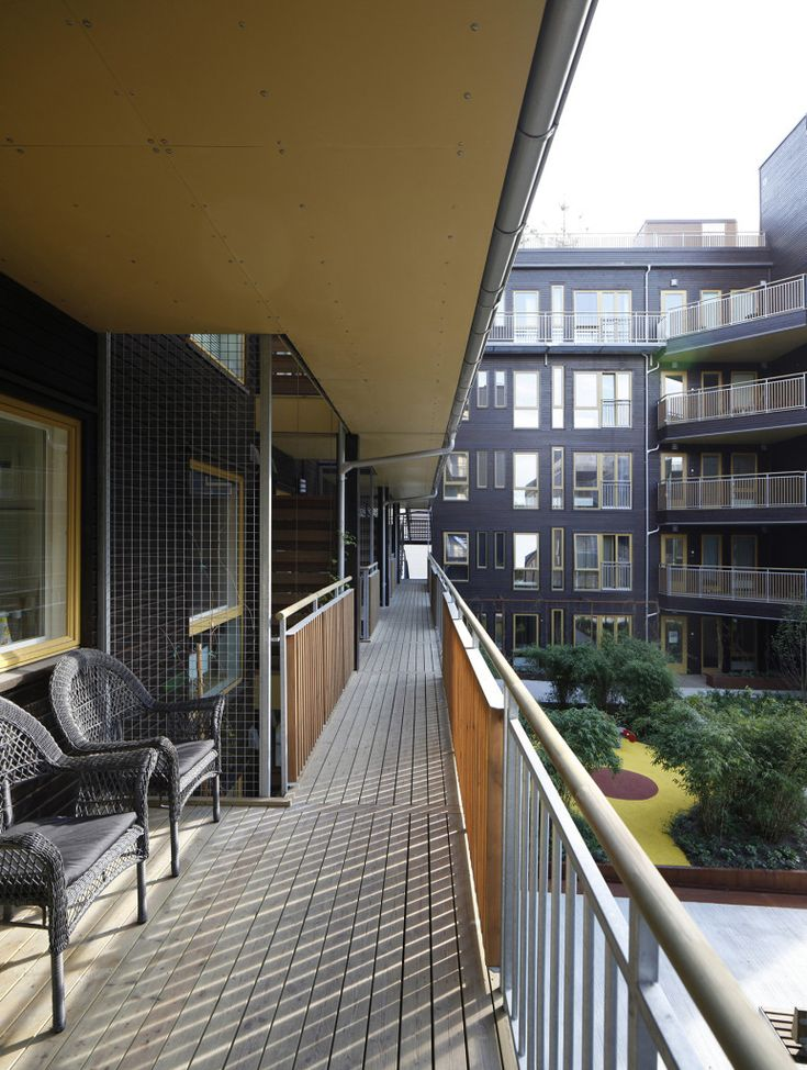 Futhark- Arkitekter     Christian Krohgs gate 39