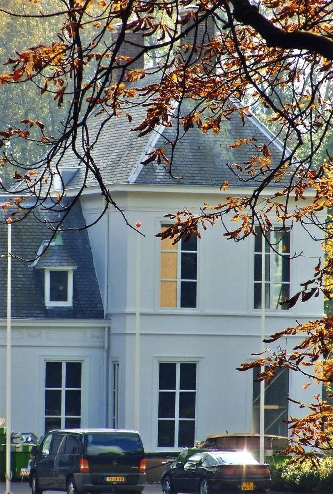 Catshuis, Den Haag, Zuid-Holland.