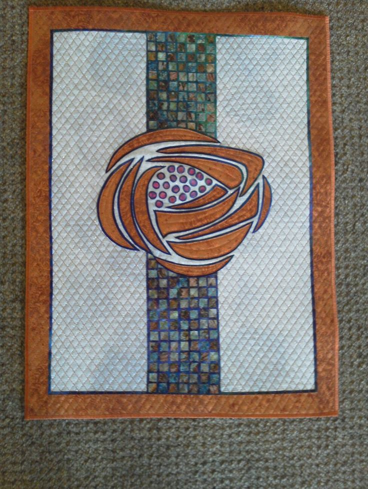 Copper Taranaki 20 x 15 Chris