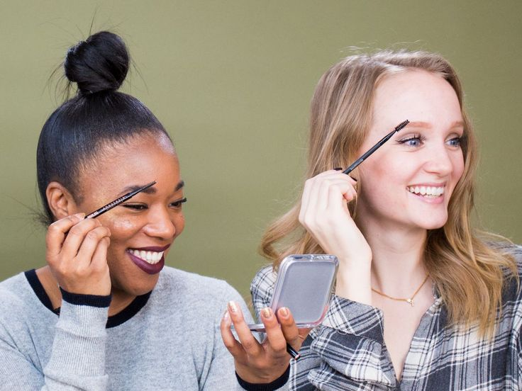 We Put Three Universally Flattering Brow Products To The Test