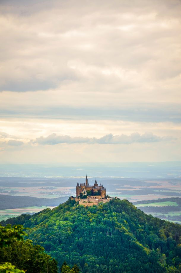The Ultimate List of 24 Awesome Day Trips from Stuttgart, Germany