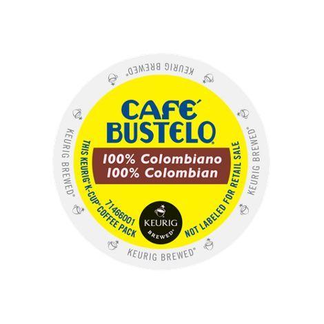 Café Bustelo® 100% Colombian
