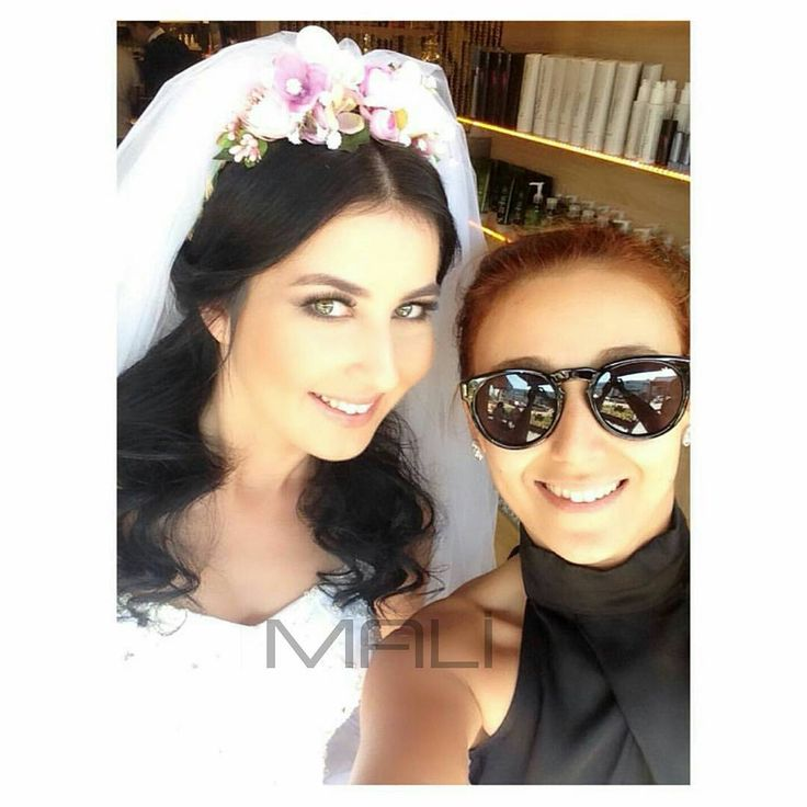 """#gelinkoclugu #malikuafor #wedding #gelinbasi"""