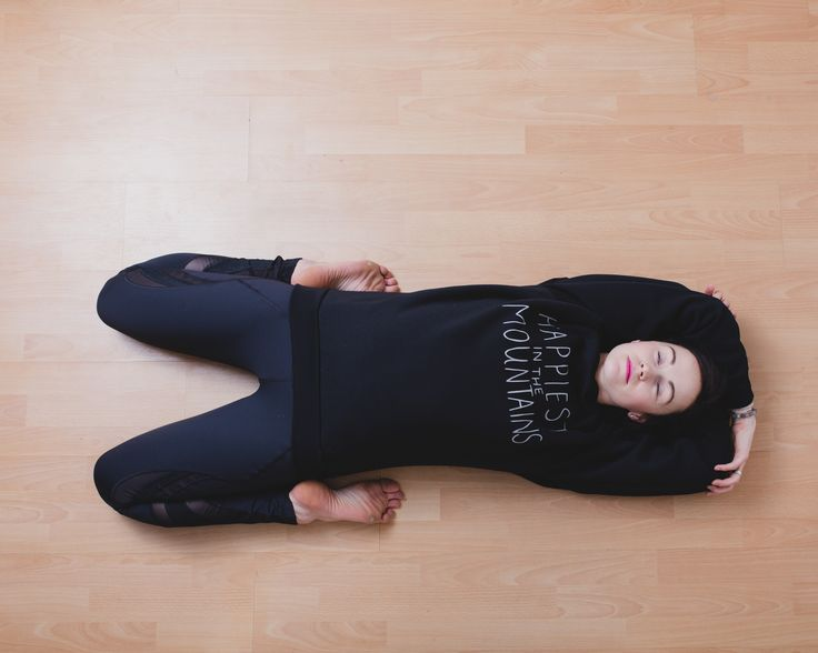 Yoga for Mercy