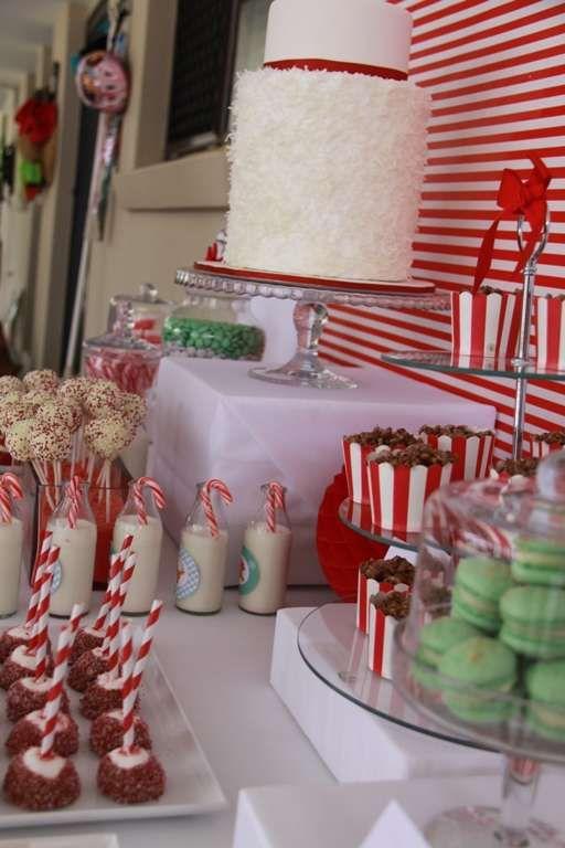Christmas Craft Event   CatchMyParty.com