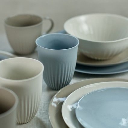 Muhs Home - ALiCE Porcelain Cup
